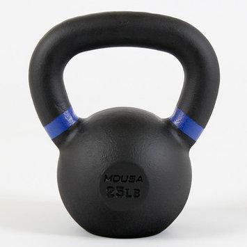 Muscledriverusa MDUSA V4 Lb Series Kettlebell 25-pound