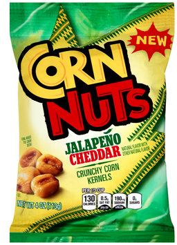 Corn Nuts Jalapeno Cheddar Crunchy Corn Kernels 4 oz. Bag
