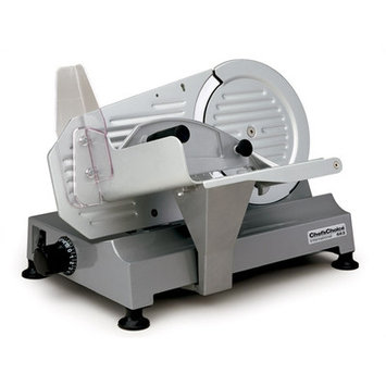 ChefsChoice International Model 662 Professional Electric Food Slicer