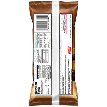 Nut Harvest® Milk Chocolate Peanuts 3 oz. Bag