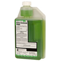 Franklin Cleaning T.E.T. Neutral Disinfectant Cleaner