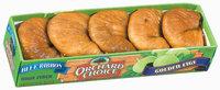Blue Ribbon Orchard Choice California Sun-Dried Golden Figs 7 Oz Tray