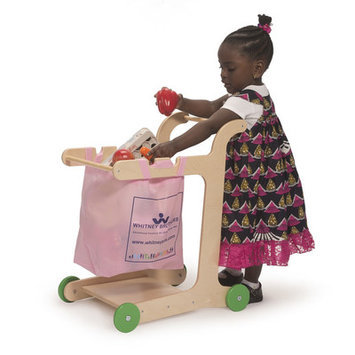 Whitney Brothers Children's Shopping Buggy