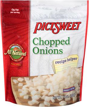 Pictsweet® Chopped Onions 10 oz. Bag
