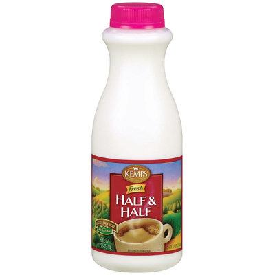 Kemps Fresh Half & Half