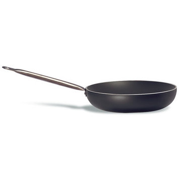 Pensofal 07PEN8638 Platino Jumbo Professional Fry Pan with Stainless Steel Handle 12.5 in.