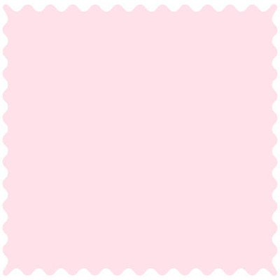 Stwd Jersey Knit Fabric by the Yard Color: Baby Pink