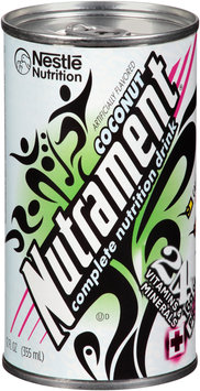 Nutrament Coconut Complete Nutrition Drink 12 fl. oz. Can