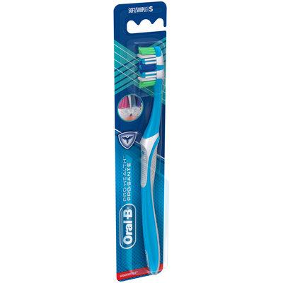Pro Health Oral-B Pro-Health Sugar Defense Manual Toothbrush, 1 ct. SOFT