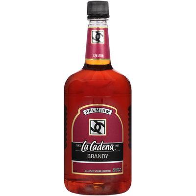 La Cadena Brandy