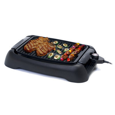 Pick Five Imports Inc Maxi-Matic Elite Cuisine 13 in. Countertop Grill with Griddle