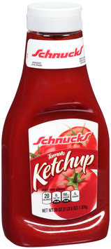 Schnucks® Tomato Ketchup 38 oz. Bottle
