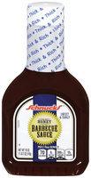 Schnucks® Sweet & Tangy Honey Barbecue Sauce 18 oz. Bottle