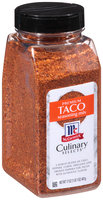 McCormick Culinary® Selects™ Premium Taco Seasoning Mix