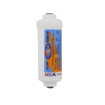 Omnipure OMNIPURE-K2305-KK Sediment Inline Filters