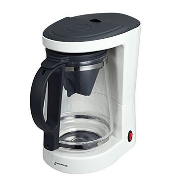 Gforce 8 Cup Coffee Maker with Tea Brewing Function