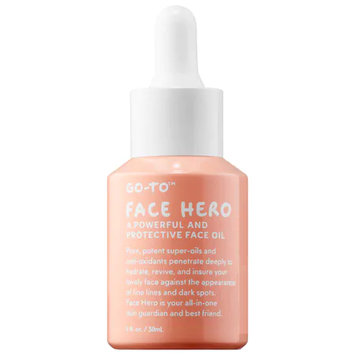 GO-TO™ Face Hero