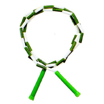 Dick Martin Sports Jump Rope Plastic 7 Sections On