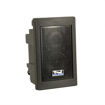Anchor Audio EXP-8001 Explorer Pro Unpowered Companion Speaker, 80Hz-16kHz Frequency Response, Single