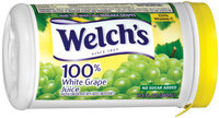 Welch's® Frozen 100% White Grape Juice Concentrate