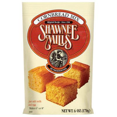 Shawnee Mills  Cornbread Mix 6 Oz Packet