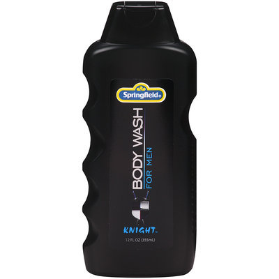 Springfield® Knight™ For Men Body Wash 12 fl. oz. Squeeze Bottle