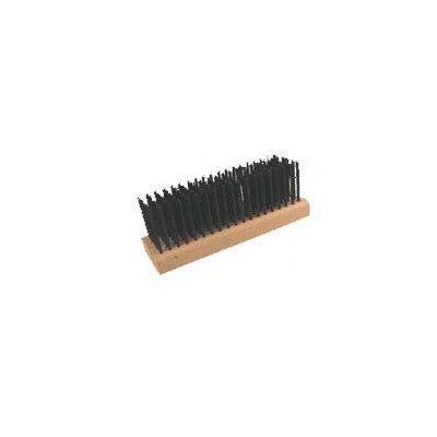 Milwaukee Dustless Brush Stiff Brass Block Brush (Set of 3)