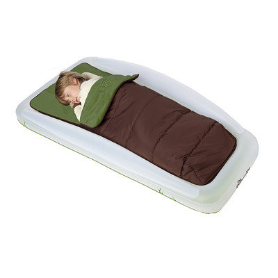 The Shrunks Outdoor Toddler Travel Bed, 1 ea