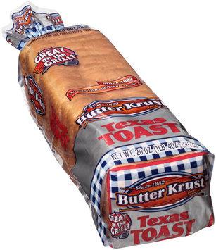 ButterKrust® Texas Toast Enriched Bread 20 oz. Bag