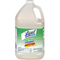 Lysol Disinfectant Fresh Pine Scent Action Cleaner