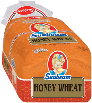Sunbeam® Honey Wheat Bread