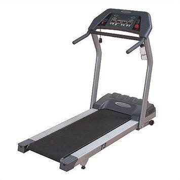 Best Fitness Endurance T3i Treadmill