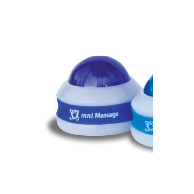 Core Products Mini Roller with White Cap - Color: Purple