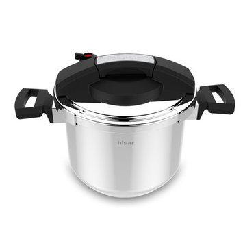 Hisr Neptun 4 Piece Pressure Cooker set