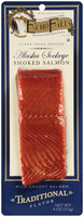 Echo Falls® Alaska Sockeye Smoked Salmon 4 oz. Package