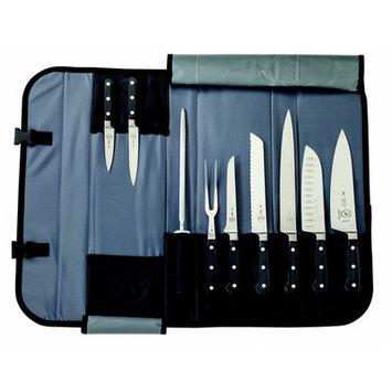 Mercer Cutlery Renaissance 10 Piece Forged Knife Case Set