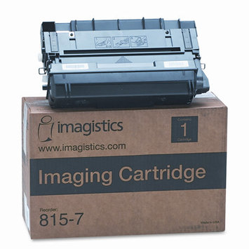 Pitney Bowes PIT8157 8157 Toner, 10000 Page-Yield, Black