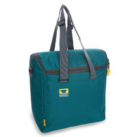 Mountainsmith Cooler Cube Heritage Teal - Mountainsmith Travel Coolers