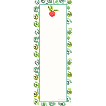 Giddy Paperie Fresh Notepad