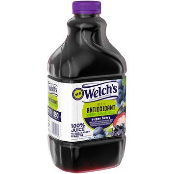 Welch's® Super Berry 100% Juice 64 fl. oz. Bottle