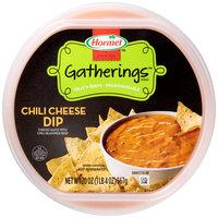 Hormel™ Gatherings™ Chili Cheese Dip 20 oz. Tub