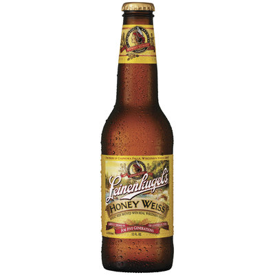 Leinenkugel's Honey Weiss Bier