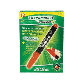 Ticonderoga RediMark Plus Permanent Marker