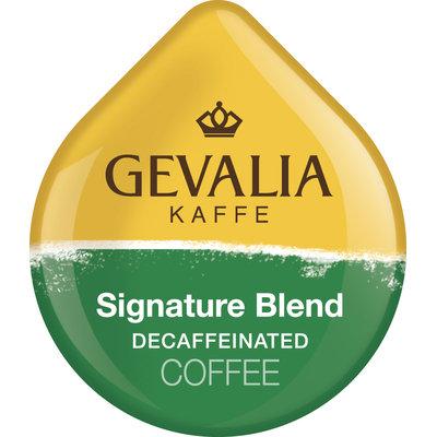 Tassimo Gevalia Signature Blend Decaf Coffee Coffee 16 Ct Bag