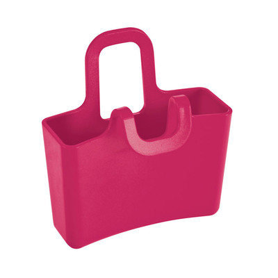 Koziol Lilli Mini Carry All Cup Color: Raspberry Red