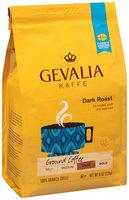 Gevalia Dark Roast Ground Coffee 8 oz. Bag