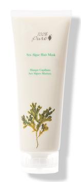100% Pure Sea Algae Hair Mask