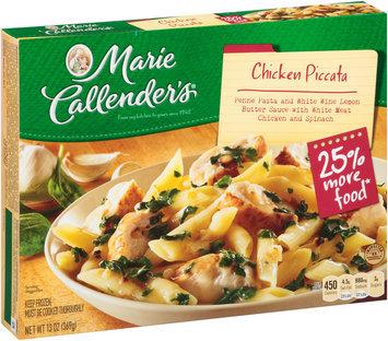 Marie Callender's® Chicken Piccata 13 oz. Box