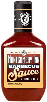 Montgomery Inn Original Barbeque Sauce