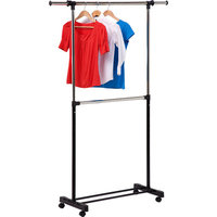 Wayfair Basics Expandable Garment Rack